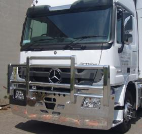Mercedes Actros Fups Bullbar      #11