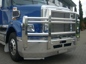 Freightliner Coronado Fups Bullbar       #6
