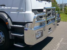 Mercedes Axor 2633 Factory fitted FUPS          #10