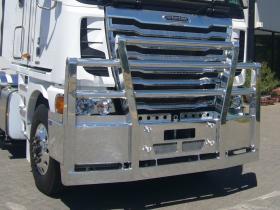 Freightliner Argosy 381  Fups Bullbar  #1